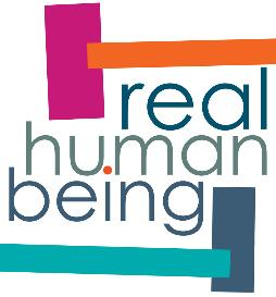 Real Human Being Project Logo