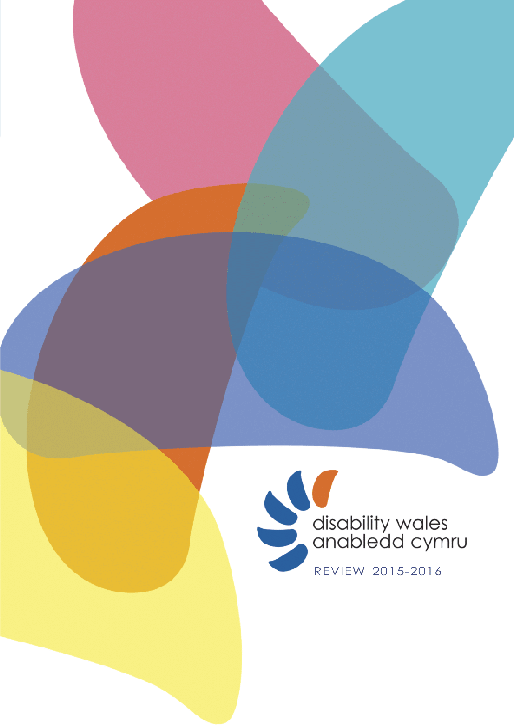 Image for DW Annual Report 2015-2016