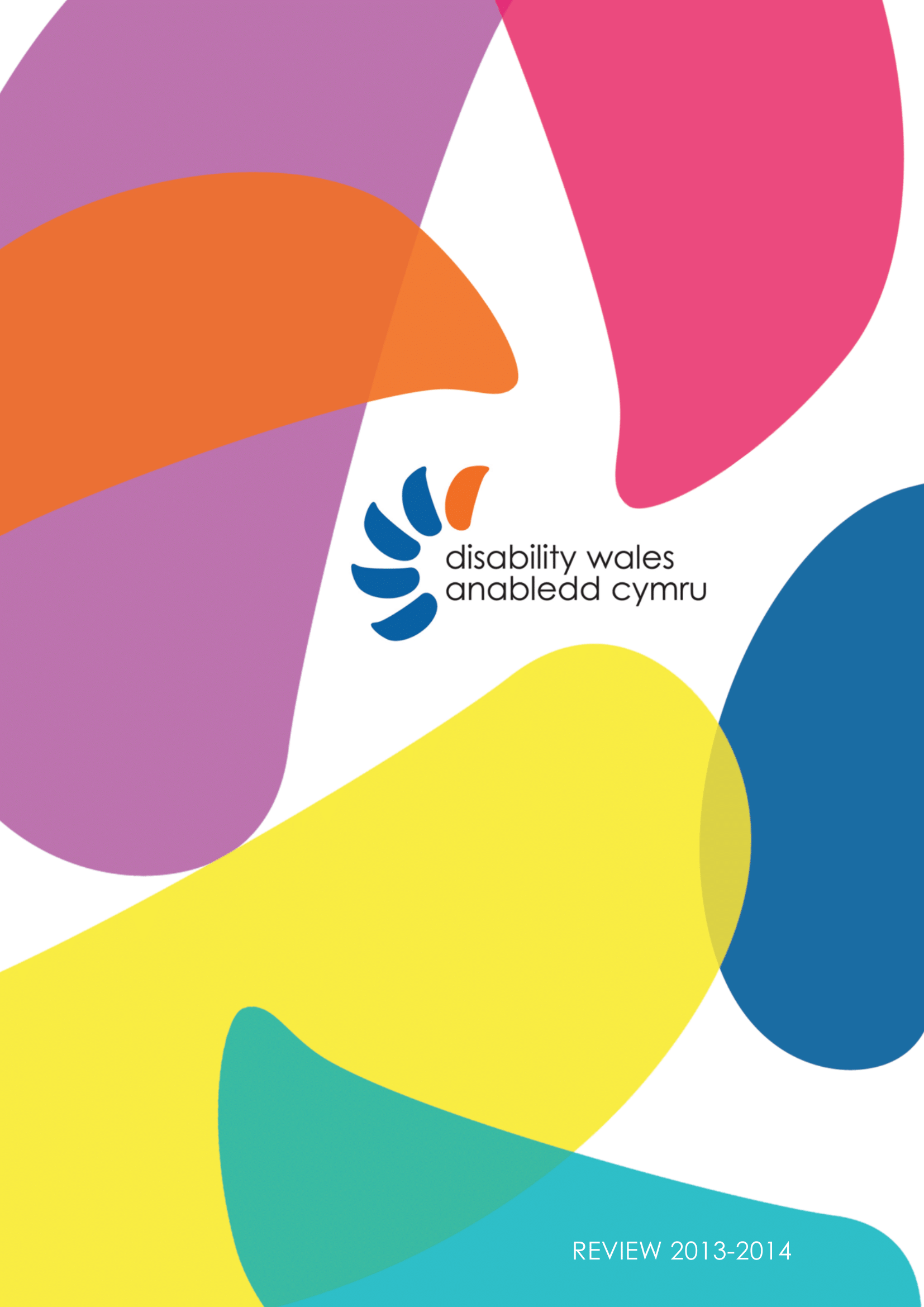 Image for DW Annual Report 2013-2014
