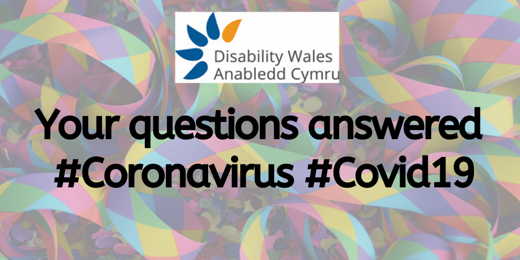your questions answered #coronavirus #covid19