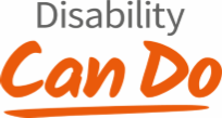 Disability Can Do logo